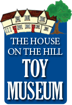 House on the Hill Toy Museum